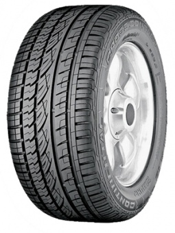 Летние шины Continental ContiCrossContact UHP MO 275/50 R20 109W