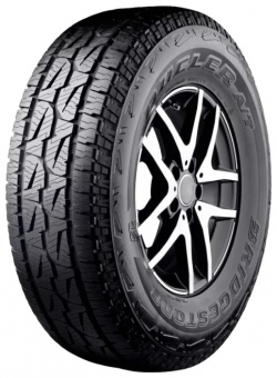 Летние шины Bridgestone Dueler AT 001 265/70 R15 112T