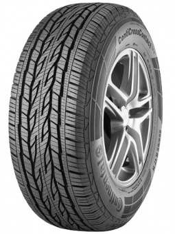 Летние шины Continental ContiCrossContact LX2 265/70 R17 115T